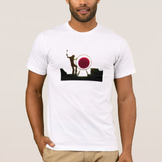 Roger and drum T-Shirt