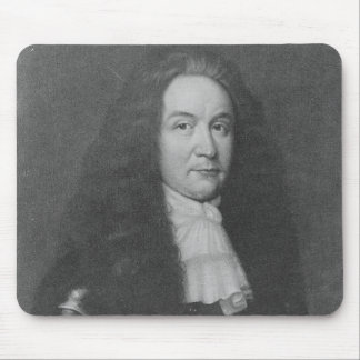 Roger Boyle, 1st Earl of Orrery Mouse Pad