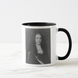 Roger Boyle, 1st Earl of Orrery Mug