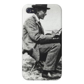 Roger Fry Cover For iPhone 4