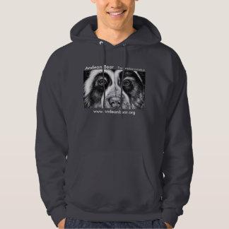Roger Manrique hoodie