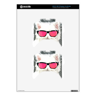 Roger the dog xbox 360 controller decal