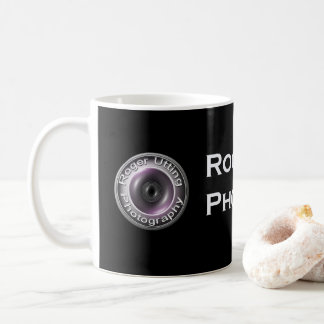 Roger Utting Photography mug