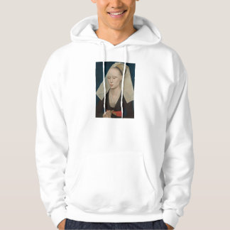 Roger Weyden Painting Hooded Sweatshirts