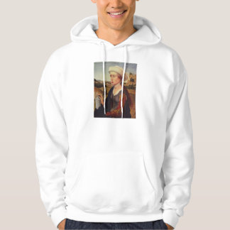 Roger Weyden Painting Pullover