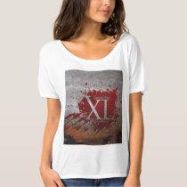 Roger XL Blood T-Shirt