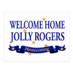 Rogers alegre casero agradable postales