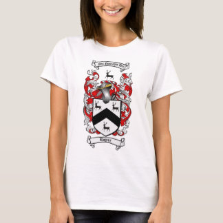 ROGERS Family Crest T-Shirt