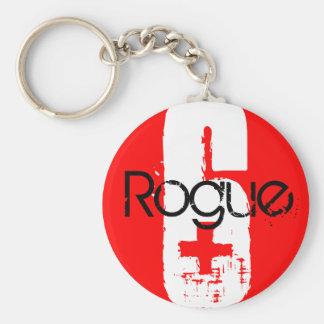 Rogue 6 + keychain