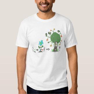Rogue Botanist T-Shirt
