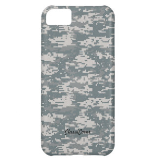 Rogue Camo Case For iPhone 5C
