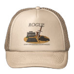 Rogue: Don't Underestimate the Sneaky Hats