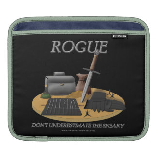 Rogue: Don't Underestimate the Sneaky iPad Sleeve