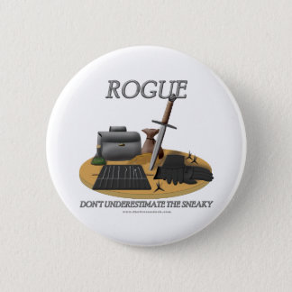 Rogue: Don't Underestimate the Sneaky Pinback Button
