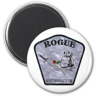 Rogue Fridge Magnets