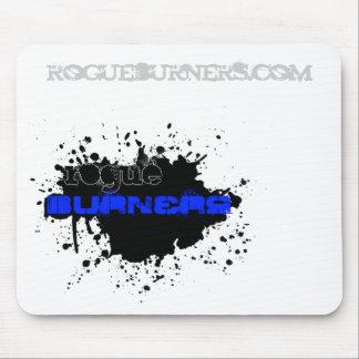 """Rogue"" Mouse Pad"