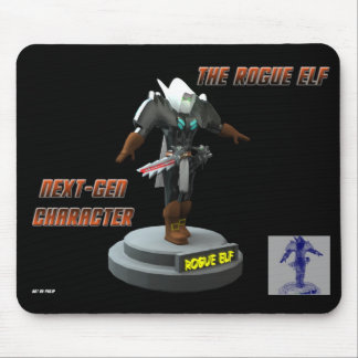 Rogue Mouse Pads