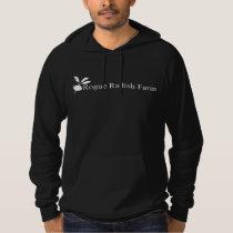 Rogue Radish Farm Men's American Apparel Hoodie