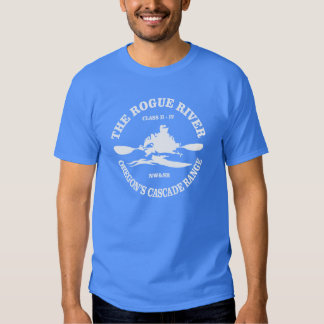 Rogue River (rd) T Shirt