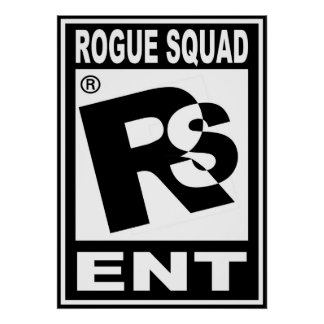 Rogue Squad Poster