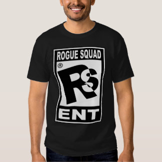 Rogue Squad T Shirt