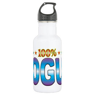 Rogue Star Tag v2 18oz Water Bottle