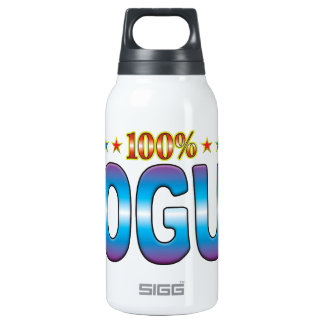 Rogue Star Tag v2 SIGG Thermo 0.3L Insulated Bottle