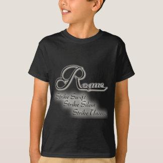 Rogue - Strike Unseen T-Shirt