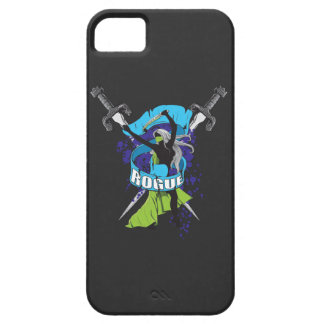 ROGUE Tattoo iPhone SE/5/5s Case