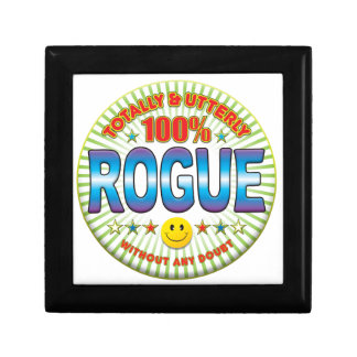Rogue Totally Trinket Boxes