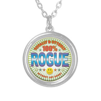 Rogue Totally Custom Jewelry