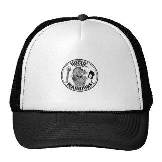 Rogue Warrior B&W Hat