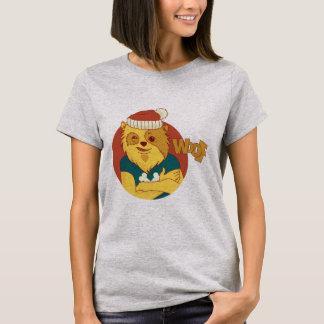 Rogue wolf T-Shirt
