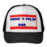 RogueRPalin Hat