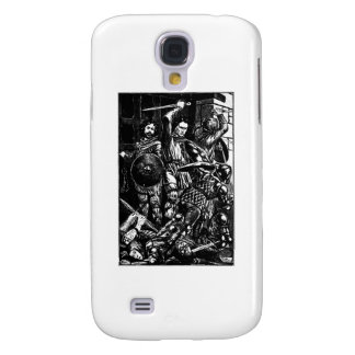 rogues galaxy s4 cases
