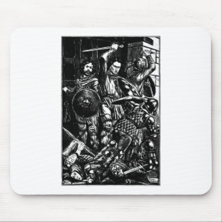 rogues mouse pads