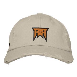 RogueTiger Embroidered Baseball Cap