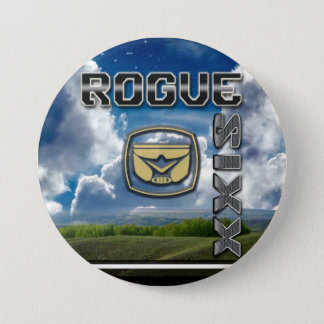 roguish button