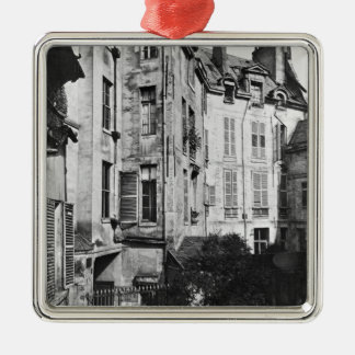 Rohan courtyard, Paris, 1858-78 Metal Ornament