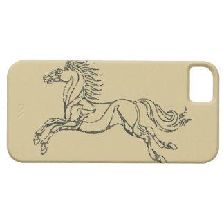 Rohan Symbol iPhone SE/5/5s Case