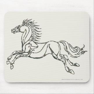 Rohan Symbol Mousepad