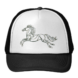 Rohan Symbol Trucker Hat