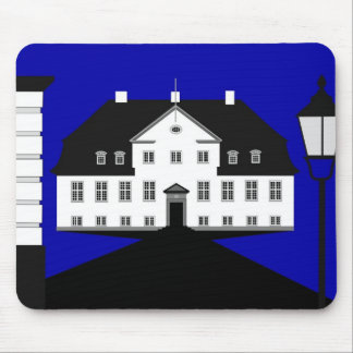 Rohden Manor House Mouse Pad