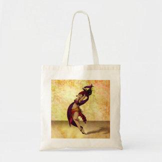 Rohesia Dancer Tote Bag