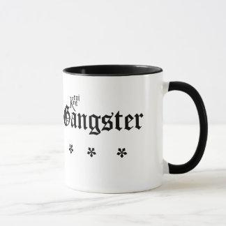 Roi King Gangster Mug