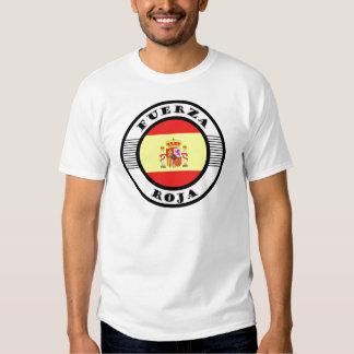 ROJA.jpg FORCE T Shirt