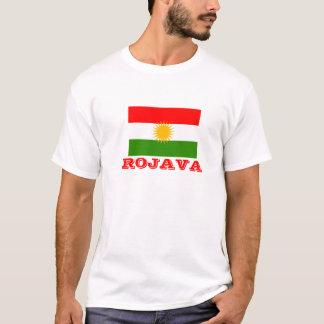 Rojava Kurdistan The Land of Kurds T-Shirt