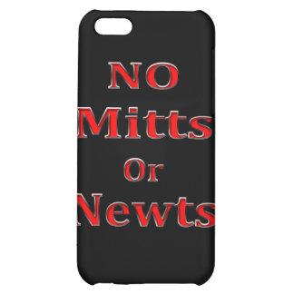 Rojo anti de Newt Gingrich Mitt Romney