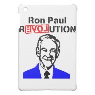Rojo azul de la revolución n de Ron Paul