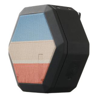 Rojo blanco azul altavoces bluetooth negros boombot REX